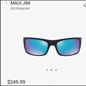 Maui Jim polarized sunglasses. Brand New